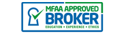 MFAA Approved Broker
