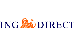 Navigator Home Loans Logo ING Direct